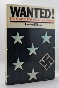 Wanted! The Search For Nazis in America
