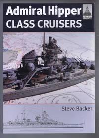 Admiral Hipper Class Cruisers, ShipCraft 16