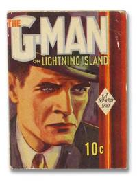 The G-Man on Lightning Island (A Fast-Action Story)