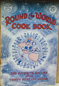\'Round the World Cookery