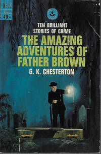 image of THE AMAZING ADVENTURES OF FATHER BROWN