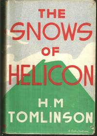 SNOWS OF HELICON