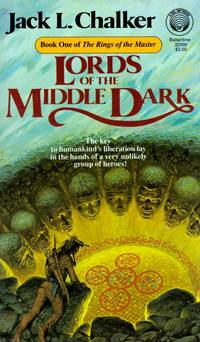 Lords of the Middle Dark (Rings of the Master #1)