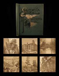 California illustrated : including a trip through Yellowstone Park