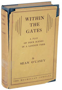 Within The Gates: A Play of Four Scenes in a London Park