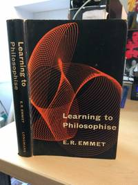image of Learning to Philosophise