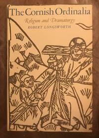 The Cornish Ordinalia  Religion and Dramaturgy