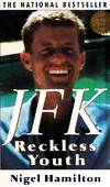 image of J.F.K. Reckless youth