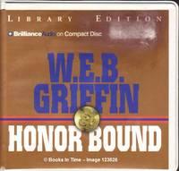 image of Honor Bound : Audio CD