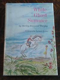 image of White Ghost Summer
