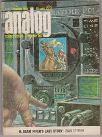 image of Analog: Science Fiction / Science Fact - November 1965