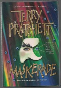 image of Maskerade; A Novel of Discworld