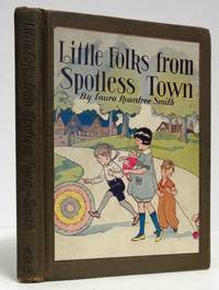 LITTLE FOLKS FROM SPOTLESS TOWN (1928)