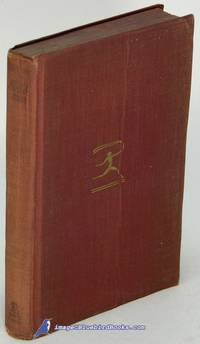 The War in Outline, 1914-1918 (Modern Library #16.2, First Edition)
