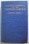 image of Colour Schemes for the Flower Garden