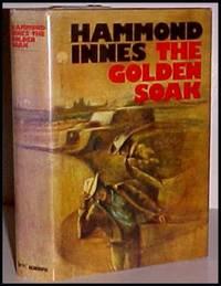 image of The Golden Soak