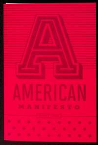 American Manifesto