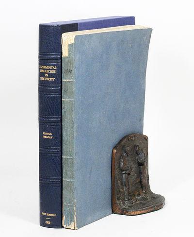 London: Richard Taylor, 1832. First edition. Original Wrappers. FIRST EDITION IN ORIGINAL WRAPPERS O...
