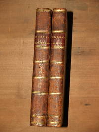 An introduction to the study of bibliography. To which is prefixed a memoir on the public libraries of the antients. 2 volumes