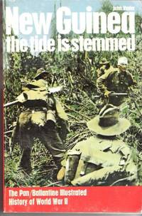 New Guinea - The Tide is Stemmed (History of World War 2)