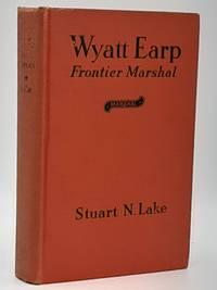 Wyatt Earp: Frontier Marshal.