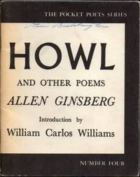 image of Howl and Other Poems [The Pocket Poets Series]