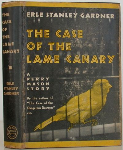 Morrow, 1937. 1st Edition. Hardcover. Very Good/Very Good. Very good first edition in a good dust ja...