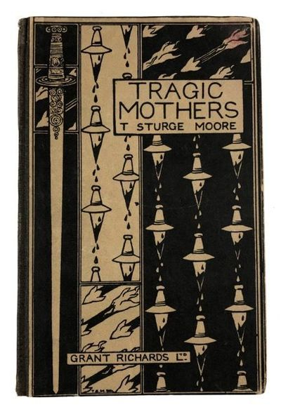 London: Grant Richards, 1920. First edition. First edition. Original paper covered boards with super...
