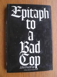 Epitaph to a Bad Cop