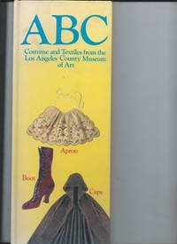 ABC Costume and Textiles from the Los Angeles County Museum of Art