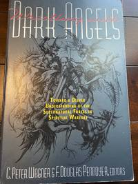image of Wrestling With Dark Angels