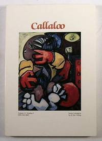 Callaloo:  A Journal of Afro-American and African Arts and Letters.  Issue No. 40 - Volume 12, Number 3 - Summer, 1989