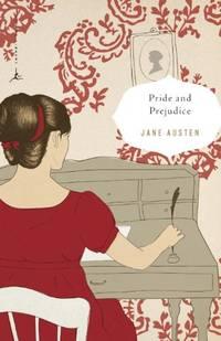 Mod Lib Pride & Prejudice (Modern Library)