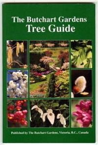 The Butchart Gardens Tree Guide