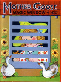 Mother Goose Magic Window
