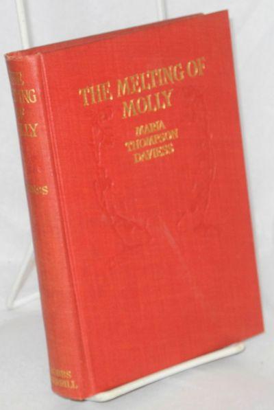 Indianapolis: The Bobbs-Merrill Coimpany, 1912. Hardcover. 200p., frontispiece, illus., very good co...