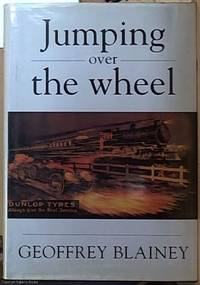image of Jumping Over the Wheel