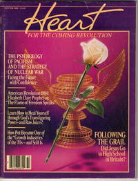 Hearst, For the Coming Revolution: Winter 1985.