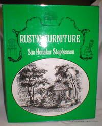image of Rustic Furniture