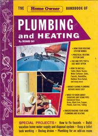 The Home Owner handbook of plumbing and heating