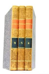 Woodstock, ou le Cavalier, Histoire du temps de Cromwell, - année 1651; -traduit de...