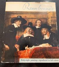 image of Rembrandt.