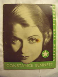 The Life Story of Constance Bennett