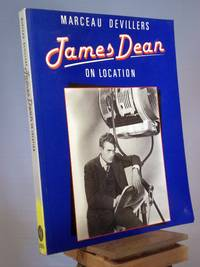 James Dean on Location