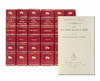 View Image 1 of 8 for The Second World War (Finely bound in 6 vols.) Inventory #4453