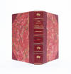 View Image 2 of 8 for The Second World War (Finely bound in 6 vols.) Inventory #4453