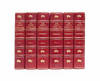 View Image 8 of 8 for The Second World War (Finely bound in 6 vols.) Inventory #4453