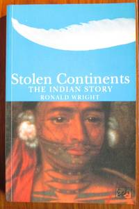 image of Stolen Continents: The Indian story