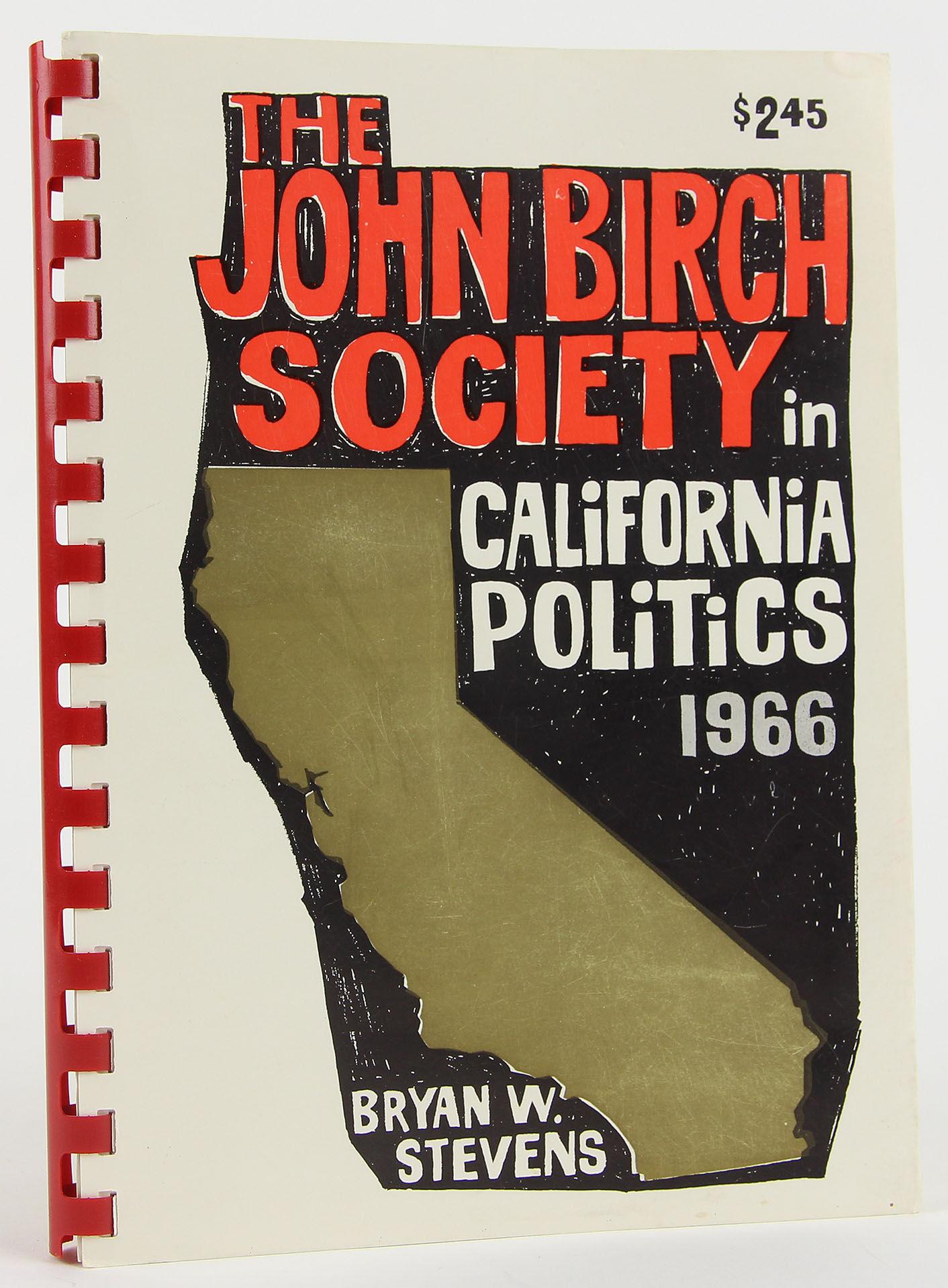 Bryan John Birch