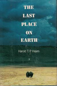 image of The Last Place On Earth
